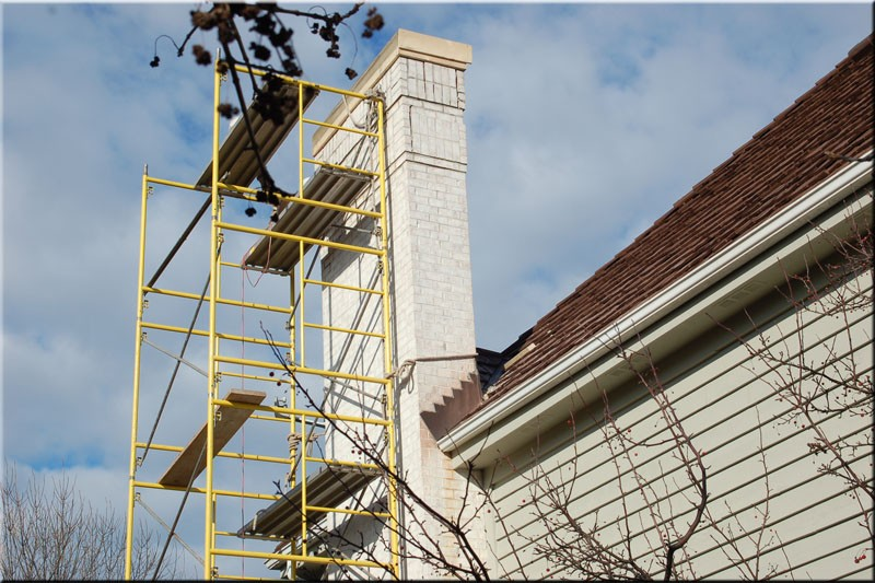 chimney-repair-installation