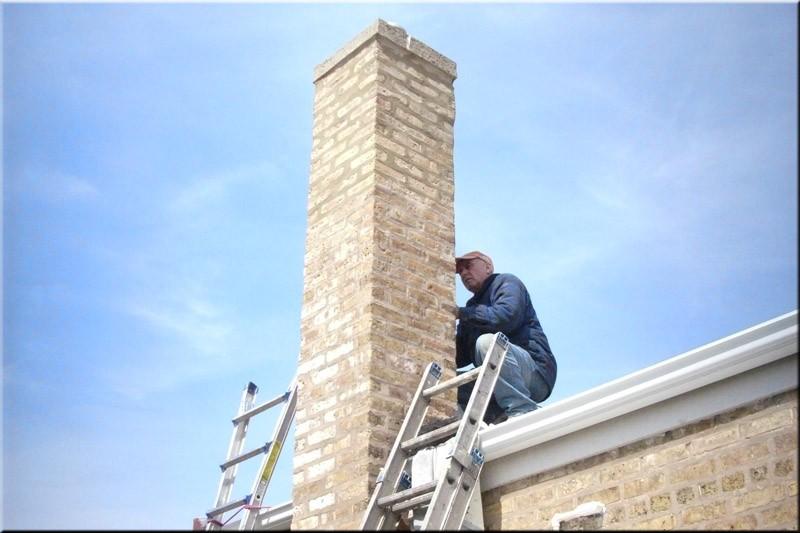 chimney-repair-chicago