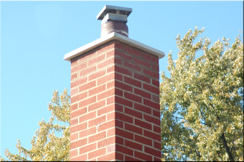brickwall-chimney