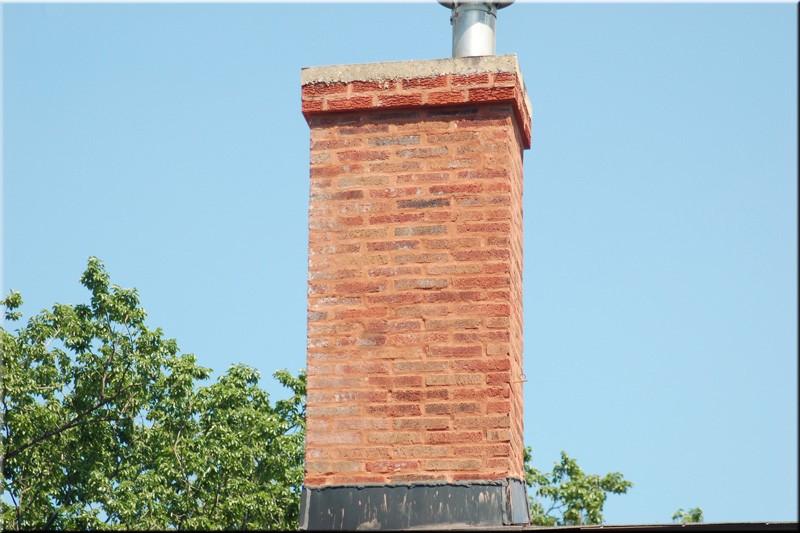 chimney-installation