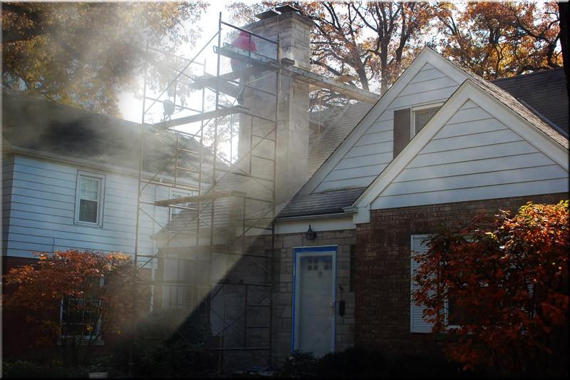 chimney-restoration-chimney-flashing