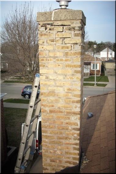 chimney-restoration-Chicago
