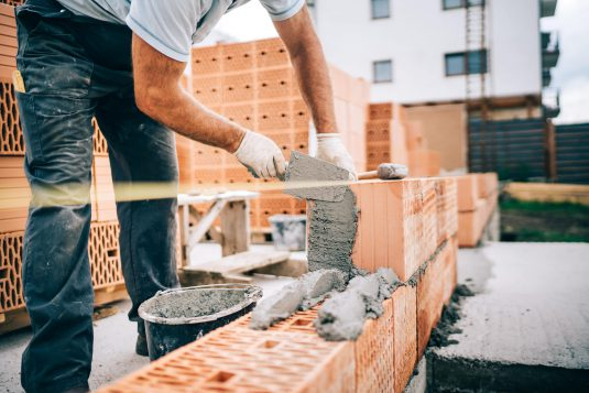 Benefits Of Tuckpointing and Masonry Work