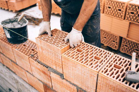 The Basics Of Brick Maintenance
