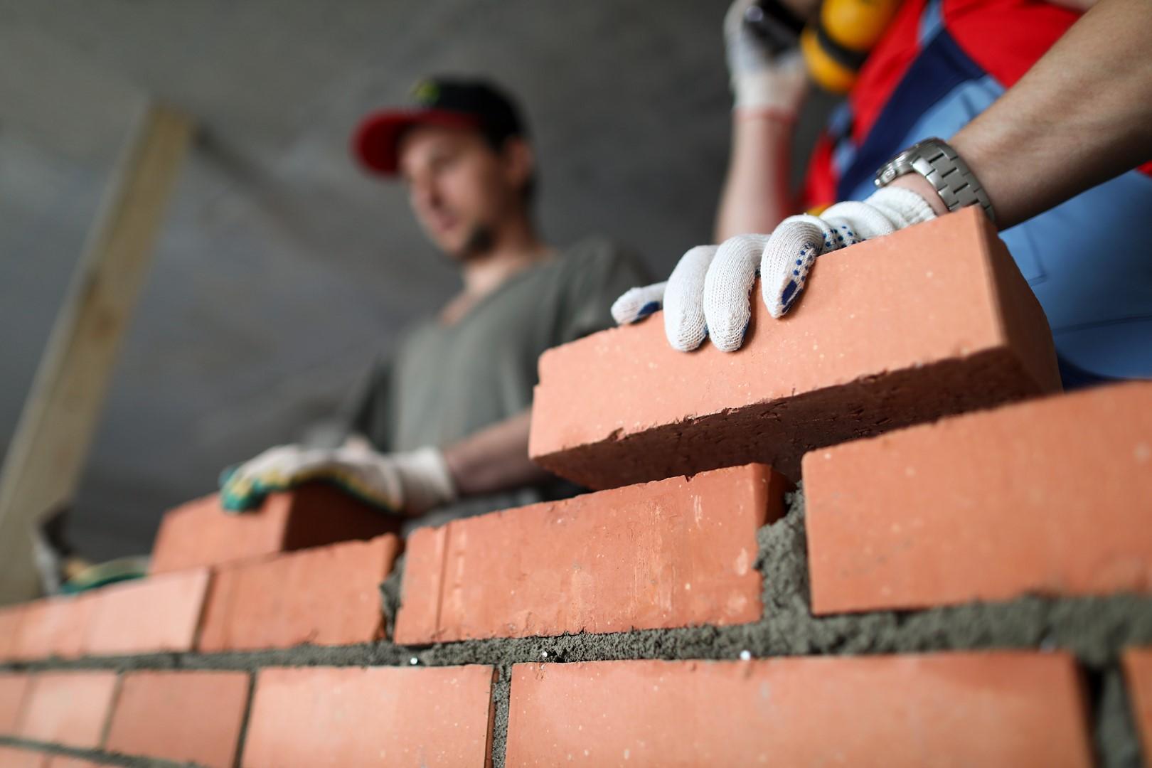 Commercial Brickwork