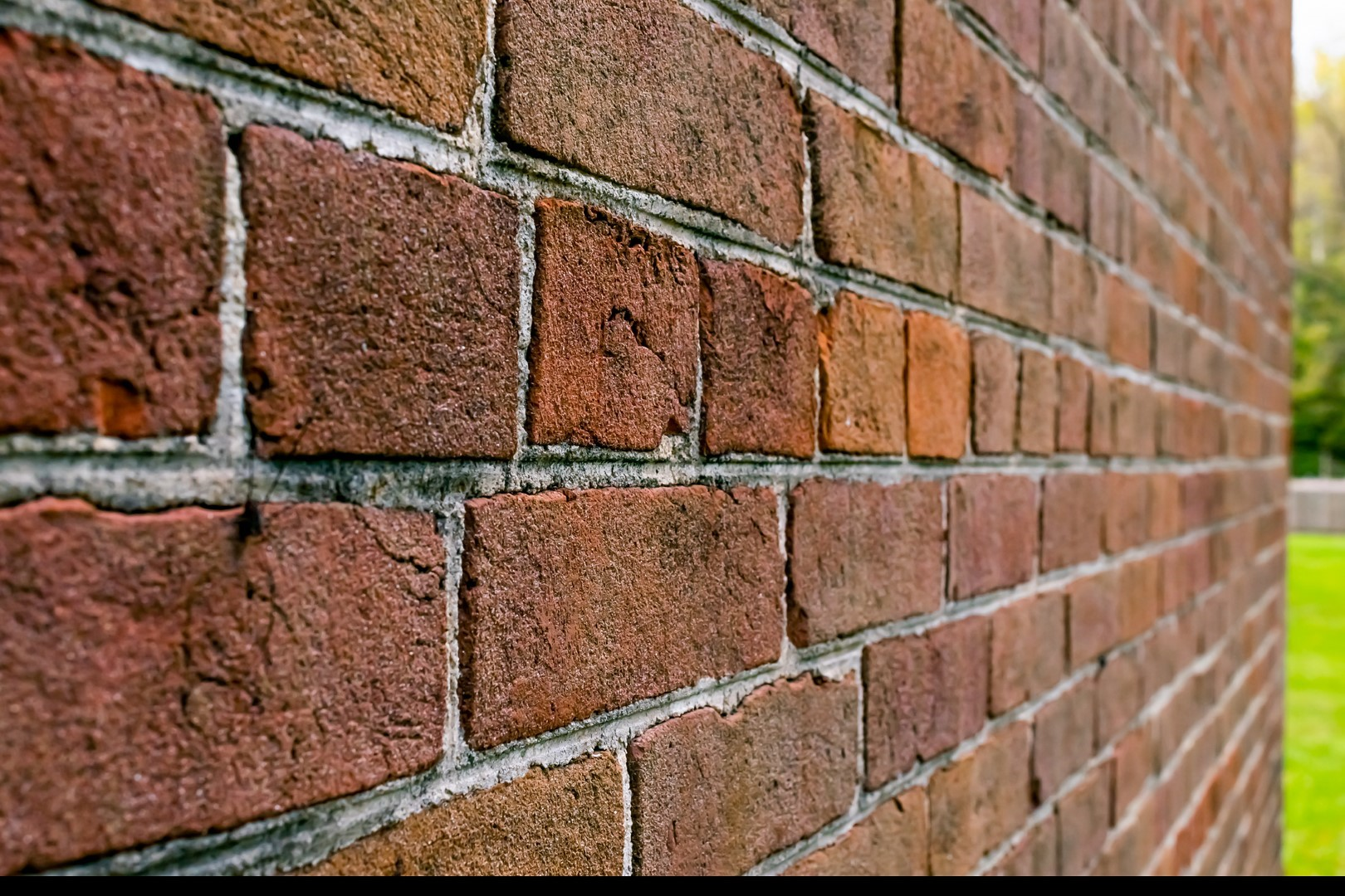 Commercial Tuckpointing