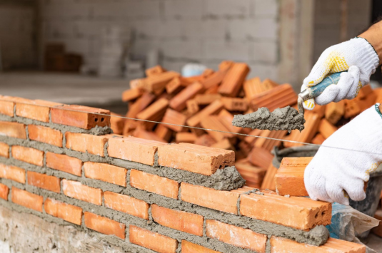 The Most Common Commercial Masonry Issues Chicago